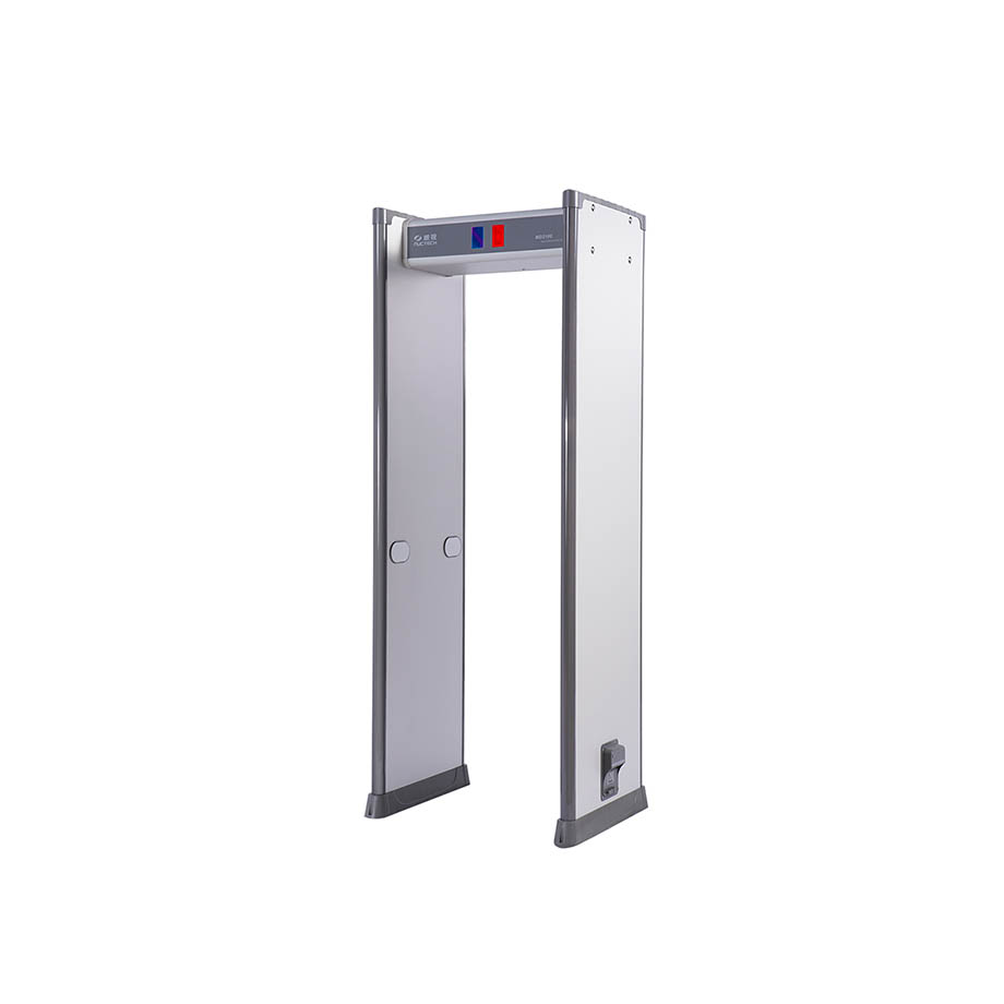 Arco detector de metales