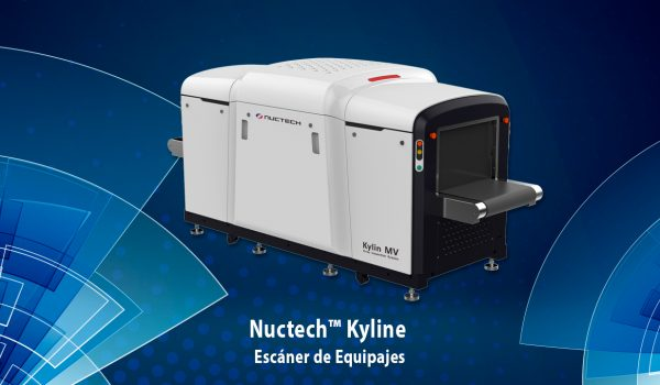 Solución Integral para Aeropuertos Nuctech keyLine